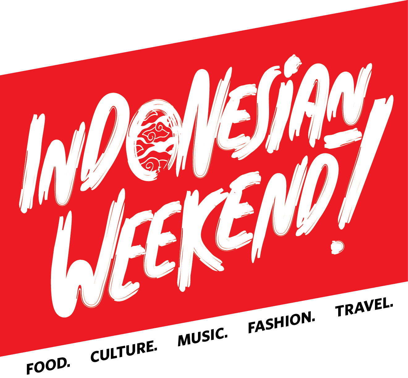 Indonesian Weekend